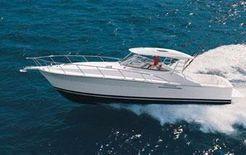 2004 Wellcraft 400 Riviera