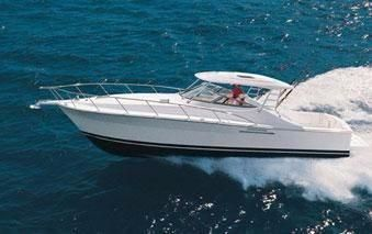 2004 Wellcraft 400 Riviera