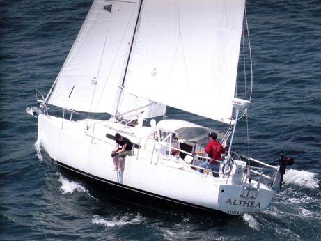 2001 J Boats J/32 J32 J-32 J 32