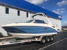 2020 Sea Ray 250SD