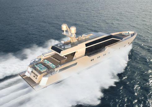 2014 Danish Yachts AeroCruiser 38F III