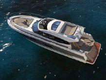 2015 Prestige 550 S Express Cruiser