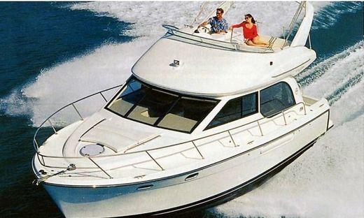2002 Bayliner 3788 Motor Yacht