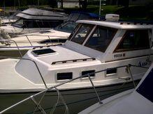 1987 Albin 27 Sport Cruiser