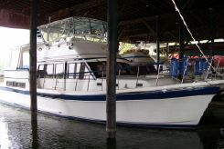 1987 Bestway Cockpit Motor Yacht