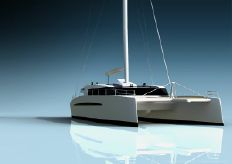 2013 Sunreef Ultimate 75