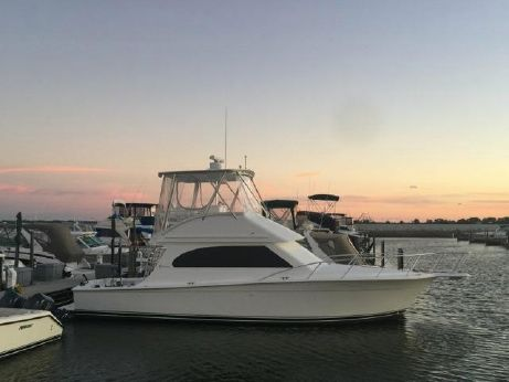2004 Egg Harbor 37 Sport Yacht