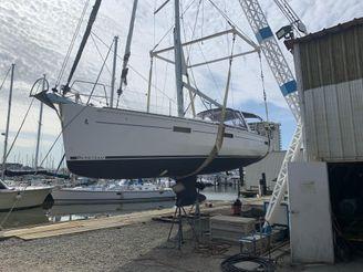 2012 Beneteau America Oceanis 45