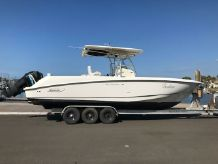 2004 Boston Whaler 32 Outrage