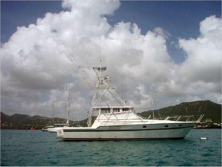 1990 Mares Sea Tech