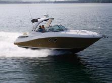 2014 Sea Ray 330 DA