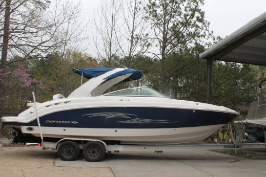 2007 Chaparral SSX 276