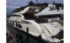 2008 Leopard Yachts Leopard 31