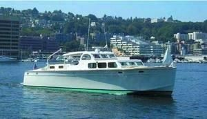 1946 Huckins Offshore