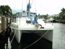 1997 Endeavour Catamaran