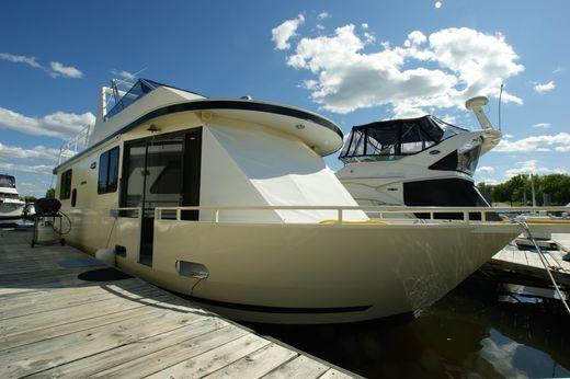 1994 Skipperliner 480 River Yacht