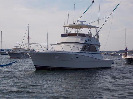 1986 Viking Sportfish