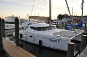 photo of 36' Fountaine Pajot Mahe 36 Evolution
