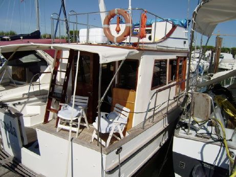 1983 Tung Hwa Clipper 31