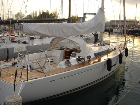 2007 Se.ri.gi. Solaris One 48'