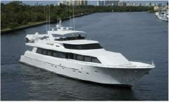 1998 Westship Raised Pilothouse
