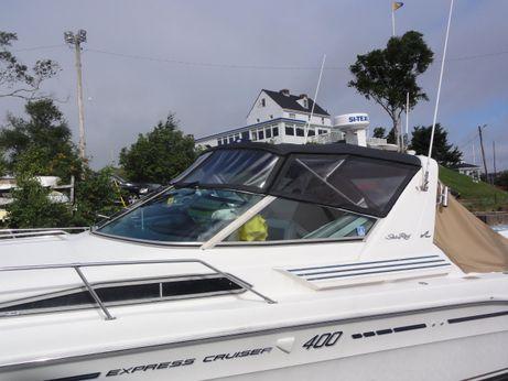 1992 Sea Ray 400