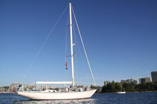 1972 Islander Yachts 55