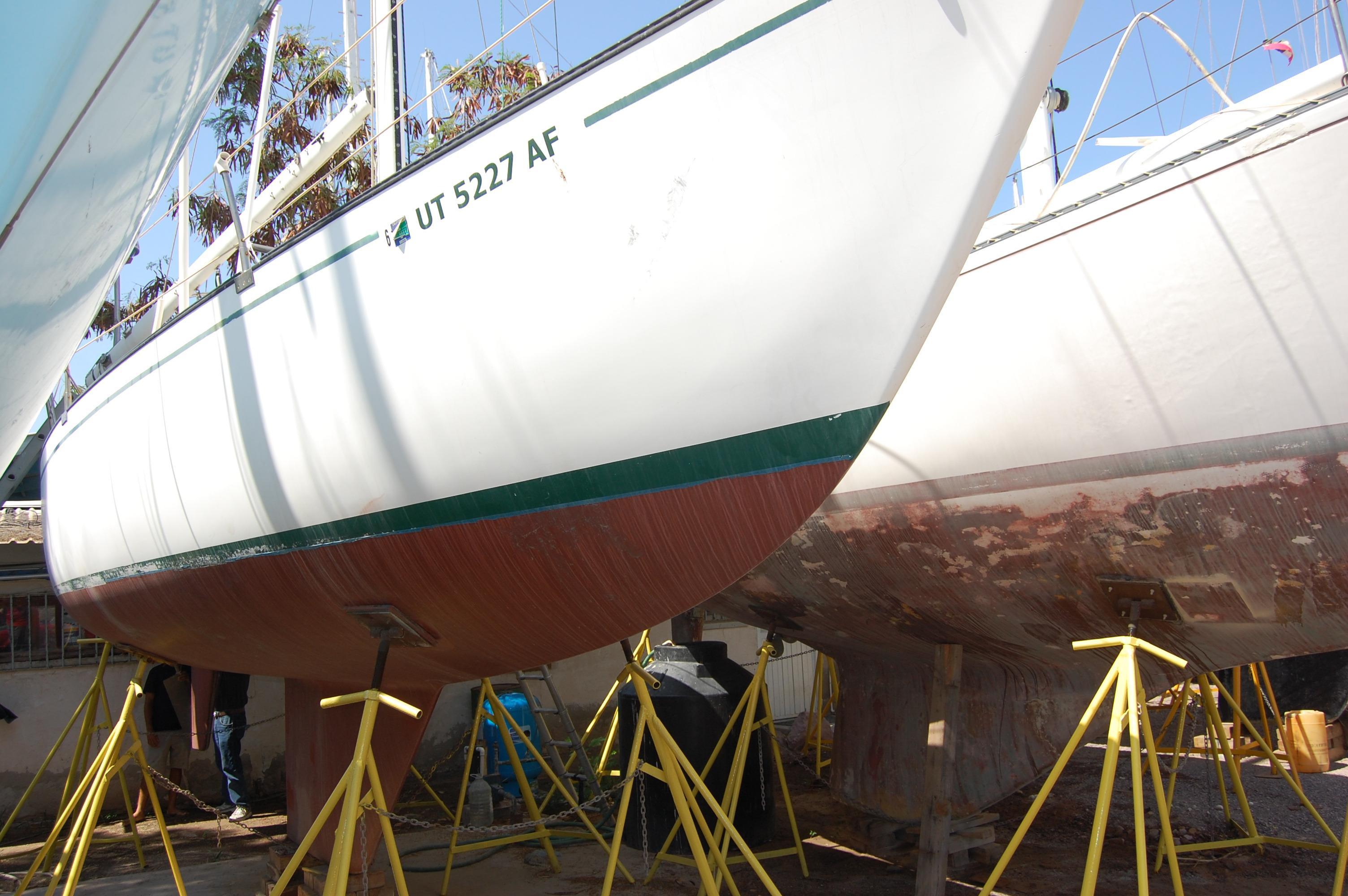 33' Ranger Yachts 33+Boat for sale!