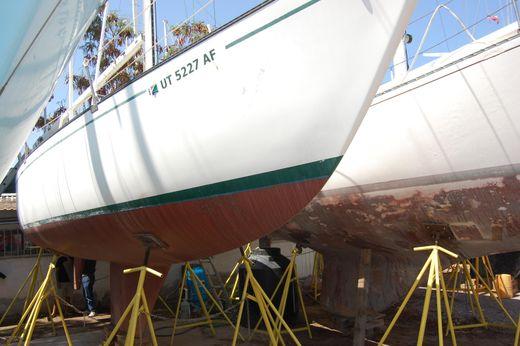 1978 Ranger Yachts 33