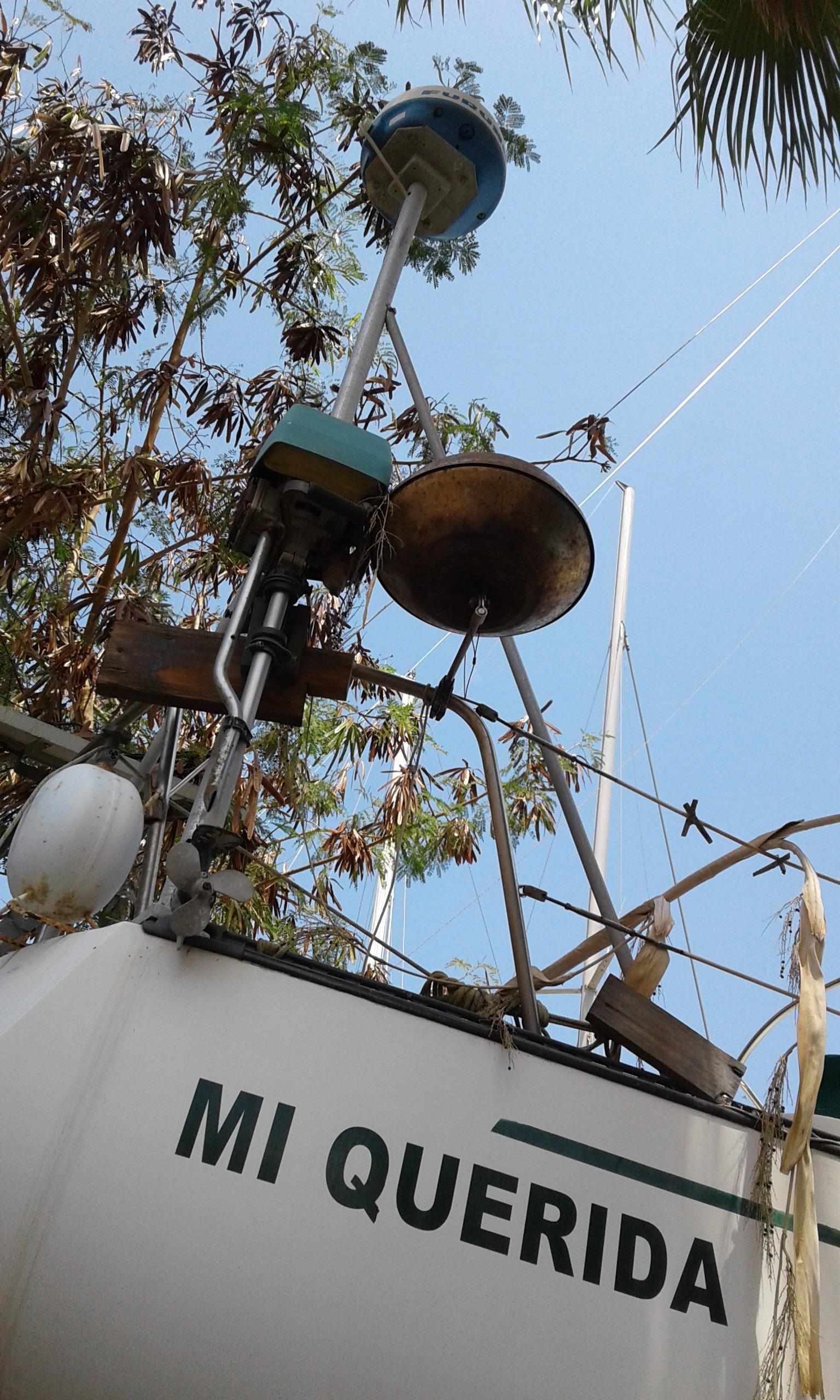 33' Ranger Yachts 33+Photo 5