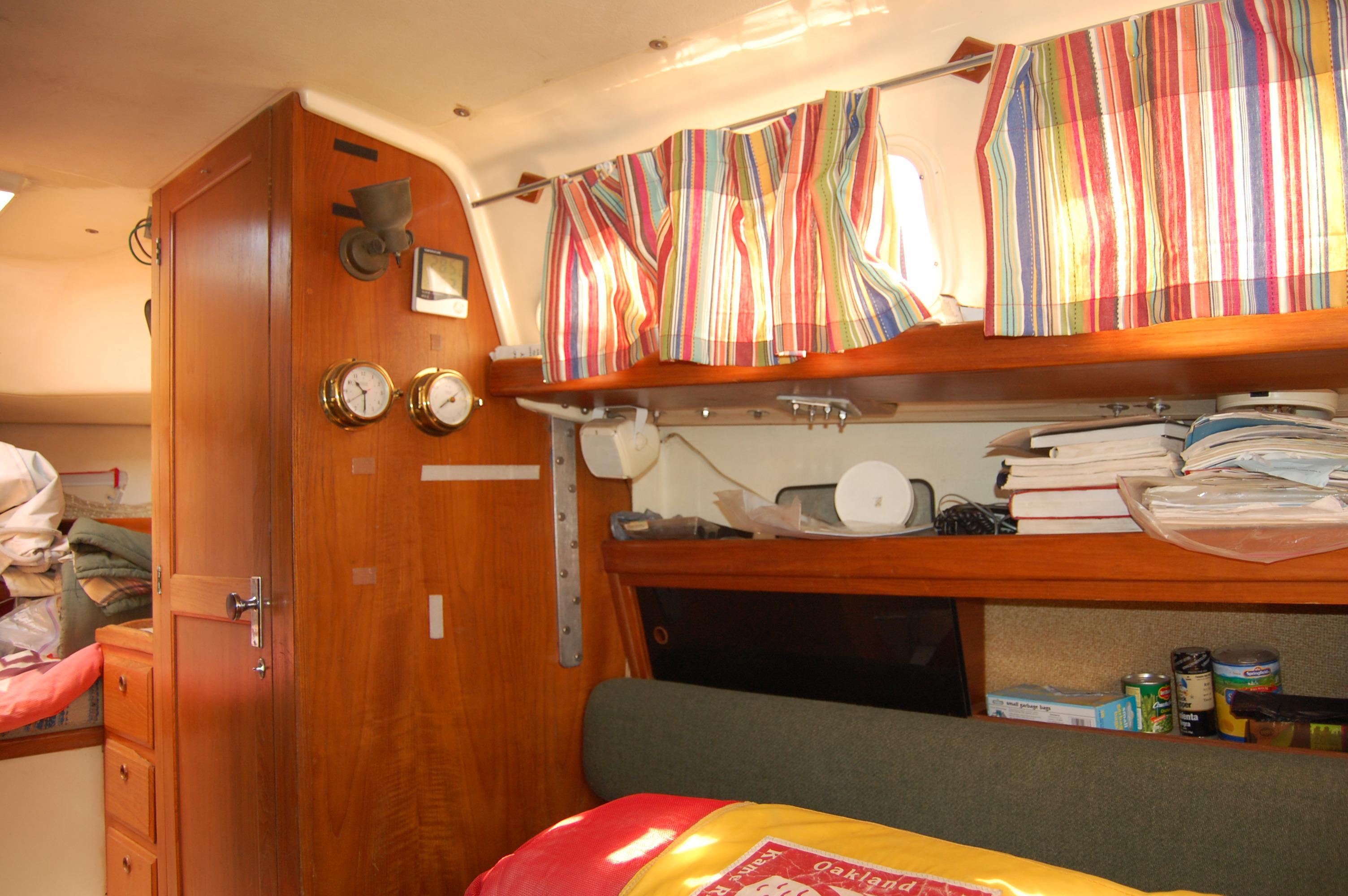 33' Ranger Yachts 33+Photo 20