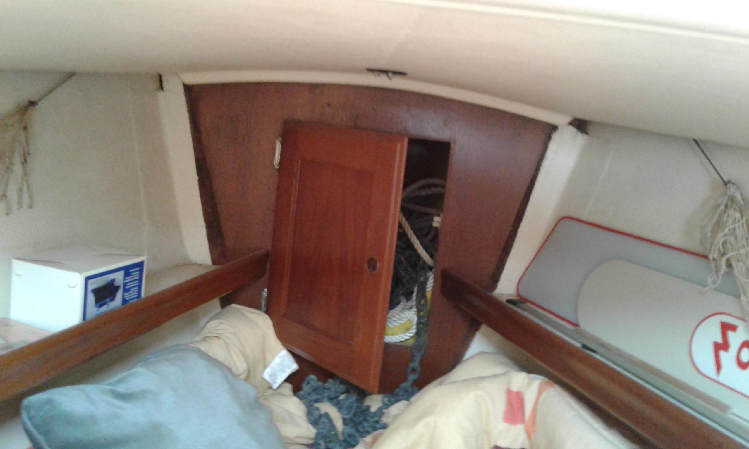 33' Ranger Yachts 33+Photo 23
