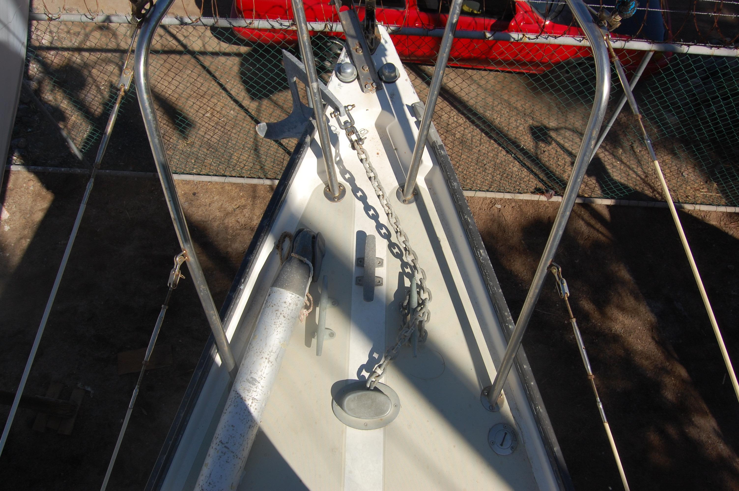 33' Ranger Yachts 33+Photo 24