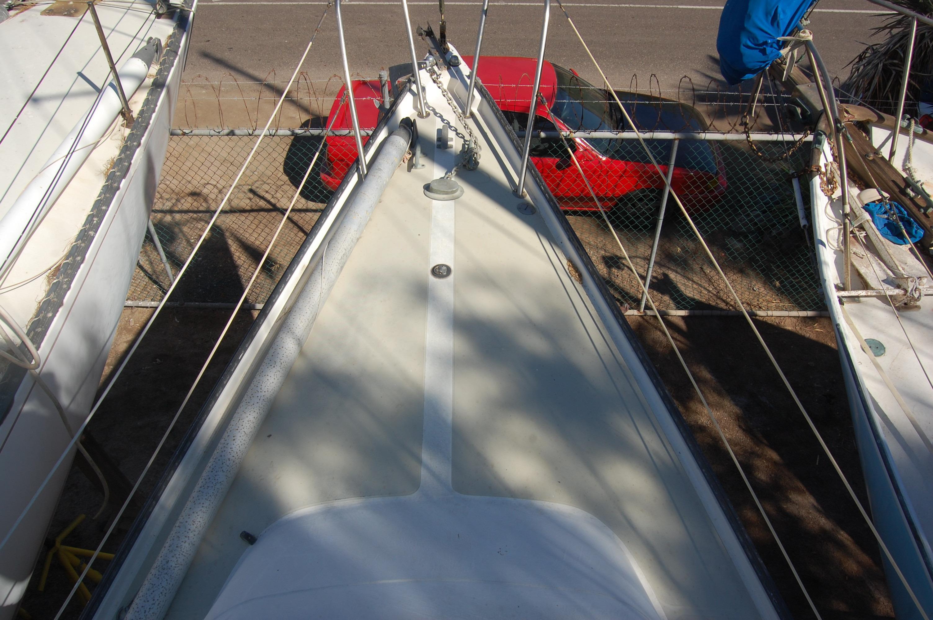 33' Ranger Yachts 33+Photo 25