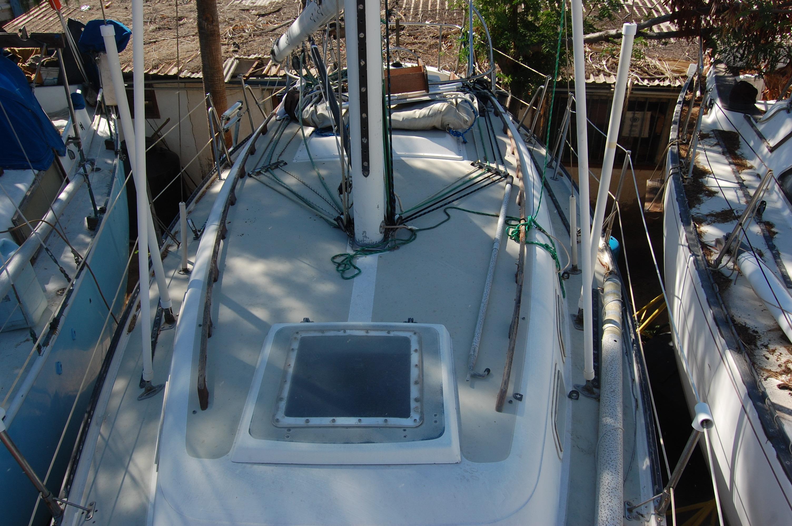 33' Ranger Yachts 33+Photo 26