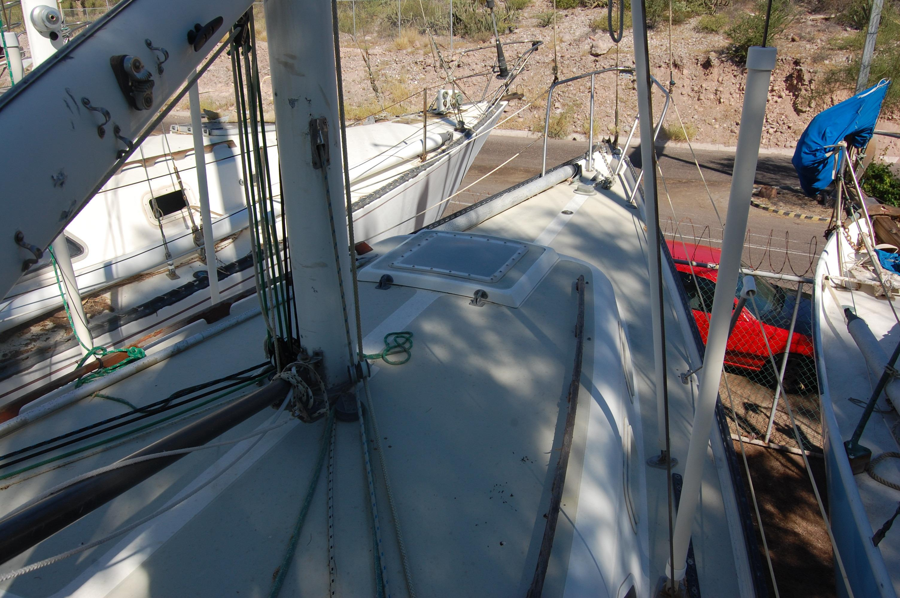 33' Ranger Yachts 33+Photo 27