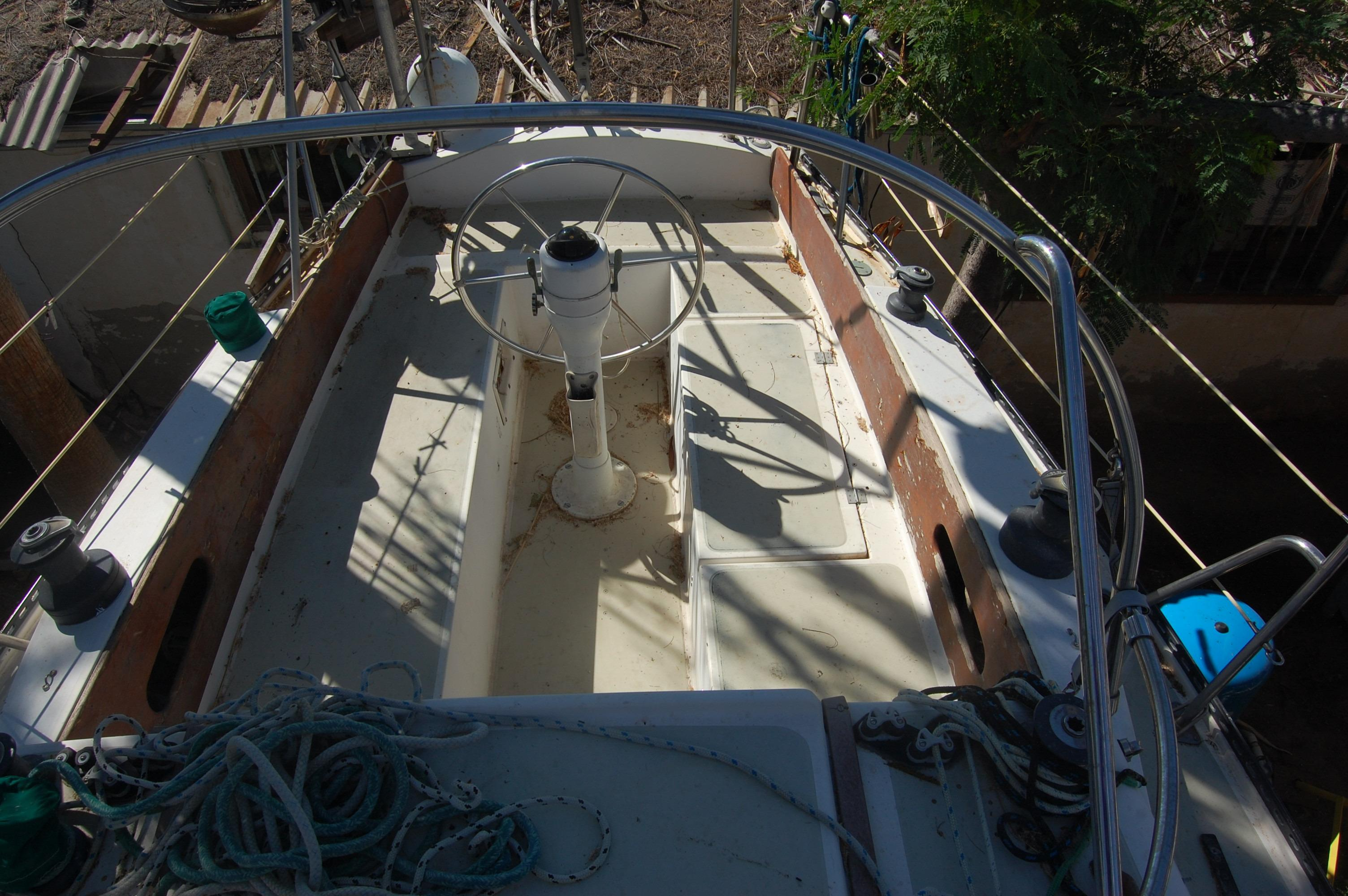 33' Ranger Yachts 33+
