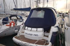 2000 Fairline 48 Targa