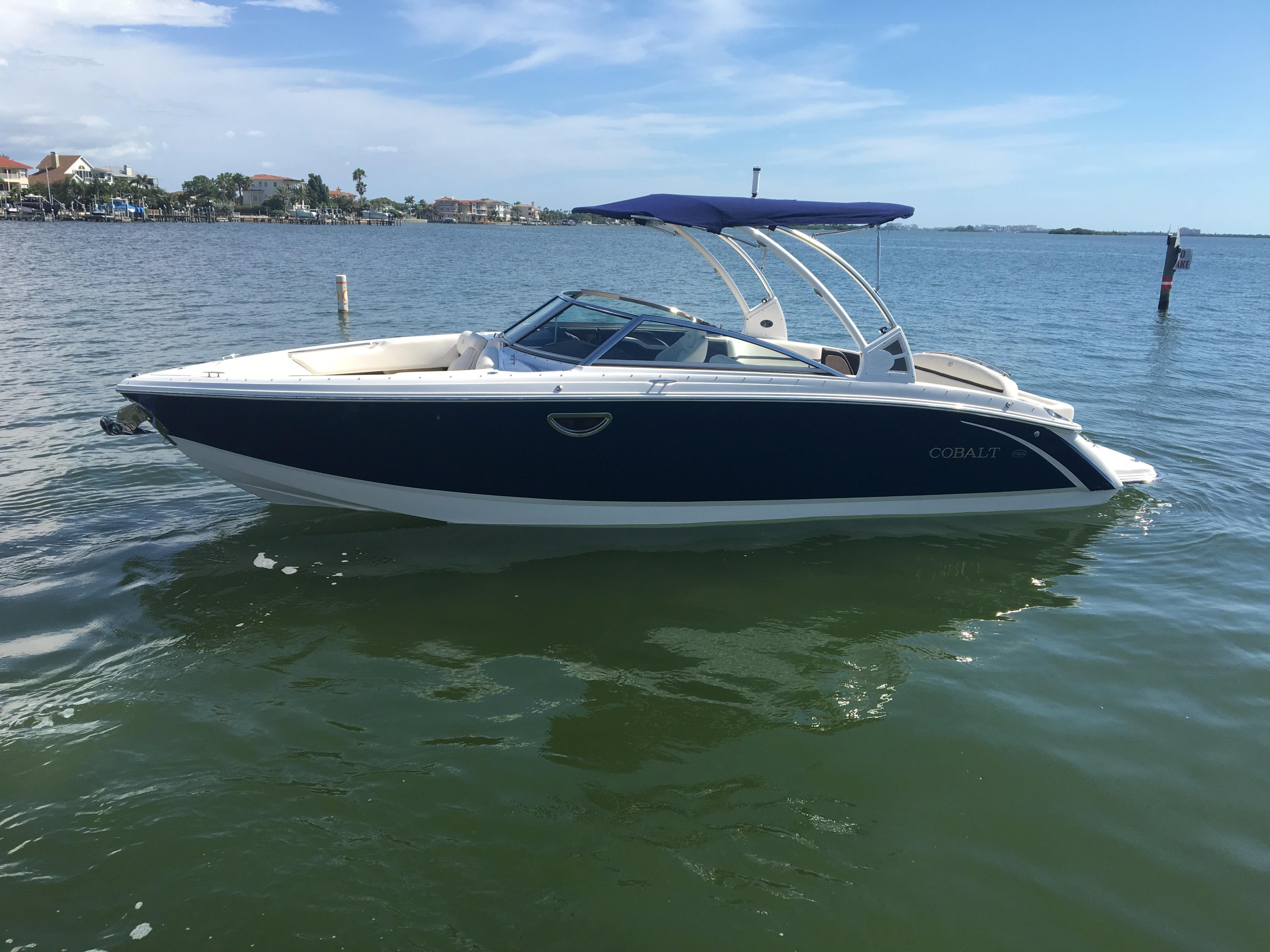 2018 cobalt a40 power boat for sale yachtworld 2018 cobalt r7 nvjuhfo Images