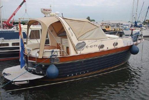 2008 Antaris Mare Libre 940