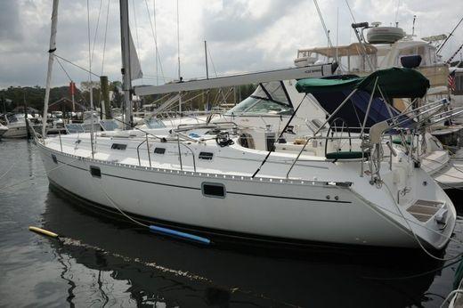 1997 Beneteau 400