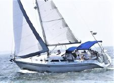 1999 Catalina 42 MkII