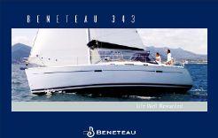 2005 Beneteau 343