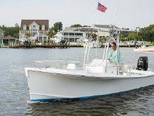 2019 Custom Carolina Trainer Boat Works