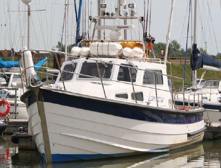 2006 Starfish 10 Metre