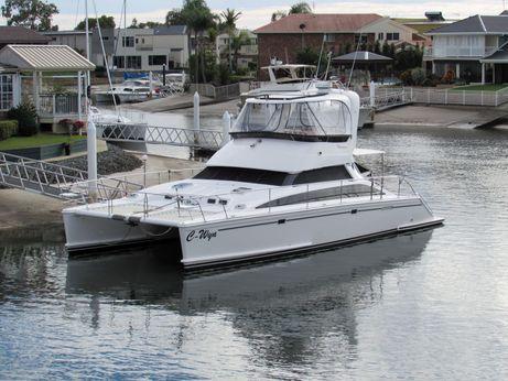2004 Perry 44 Catamaran