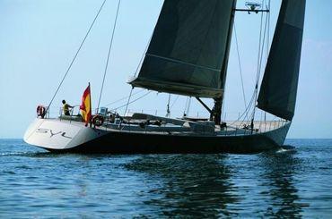 thumbnail photo 0: 2003 Custom Barcos deportivos SYL