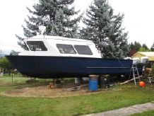 1992 Custom Passenger, Crew Boat