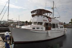 1975 Custom Trawler 44 Feet
