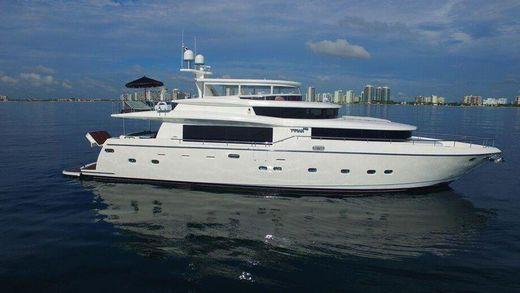 2007 Johnson Pilothouse Motoryacht